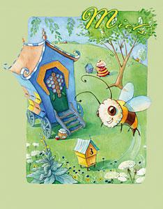La Roulotte aux miels à Huisseau-sur-Cosson